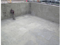 Concrete Repair & Refurbishment